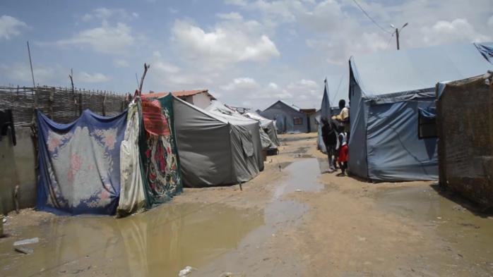 SAINT-LOUIS :    Les sinistrés de   Khar Yalla  refusent d'occuper les écoles et défient le maire Mansour Faye
