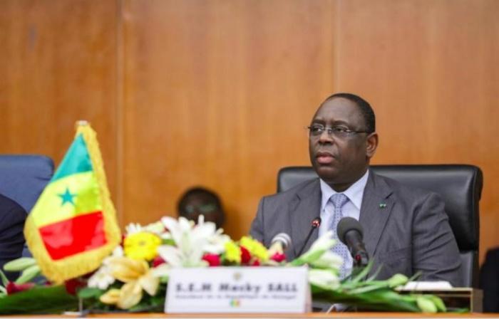 Parrainage : Le Président Sall rencontre ses alliés ce mercredi au CICAD