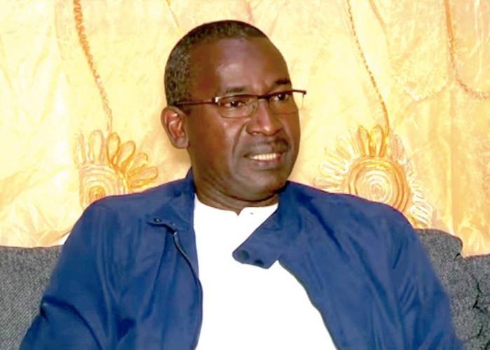 Idrissa Diallo, mandataire de Khalifa Sall : « Tanor a fait volte-face et a changé de discours »