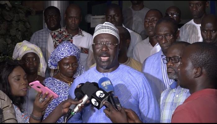 Le Parti démocratique Sénégalais compte t-il réellement boycotter la réunion de l'internationale libérale ?