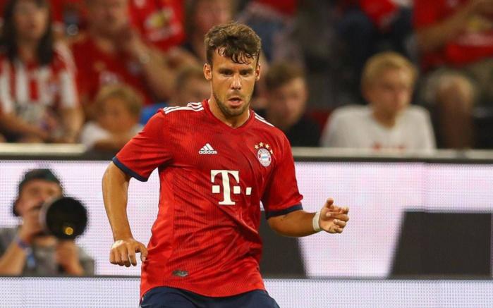 PSG / Juan Bernat, le latéral gauche du Bayern Munich, devrait signer pour trois saisons