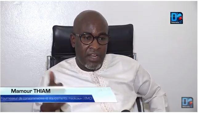 Dette de 3,5 milliards CFA de l'État aux professionnels de l'équipement médical : L'ASPEM alerte le Premier ministre