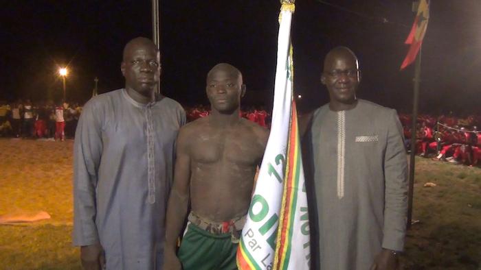 Séance de lutte à Dakar Bango : Chaudes empoignades entre militaires