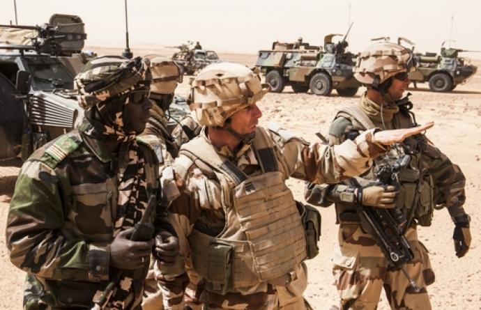 Embuscade de Tongo-Tongo contre des soldats américains : La France tue l'un des responsables et affaiblit davantage l'État islamique dans le Grand Sahara