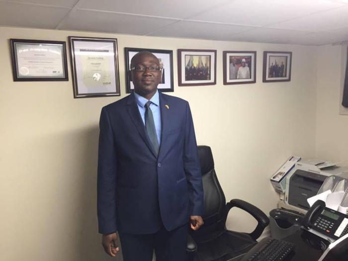 Les faits marquants du premier mandat de Macky SALL, Président de la République du Sénégal