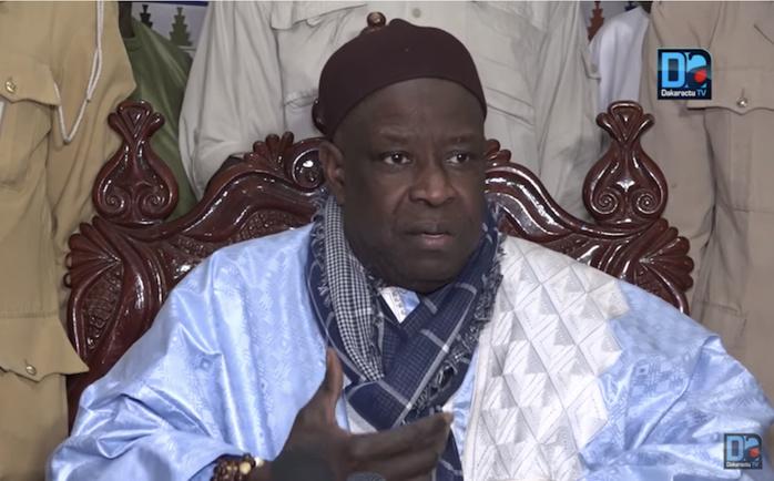 Jeudi noir, jeudi de guillotine : la réaction de Serigne Mansour Sy Djamil à la condamnation de Khalifa Sall...