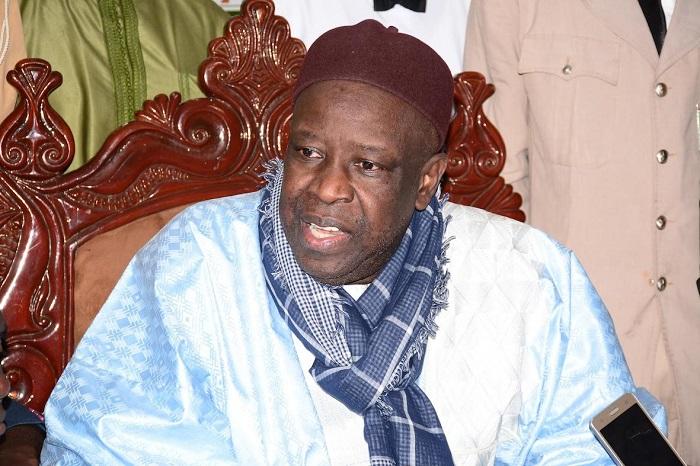 Manœuvres au sommet : Que négocie Serigne Mansour Sy Djamil avec les émissaires de Macky Sall ?
