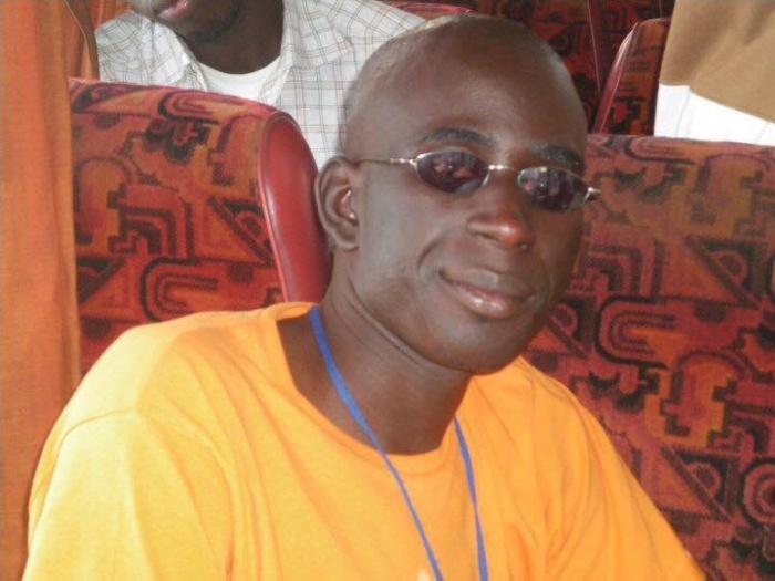 Nécrologie : Ndéné Bitèye, journaliste à Walfadjri, est décédé