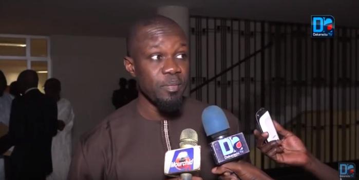 Révocation de Khalifa Sall / Sonko se lâche : « La méchanceté et la lâcheté ont un visage et un nom au Sénégal »
