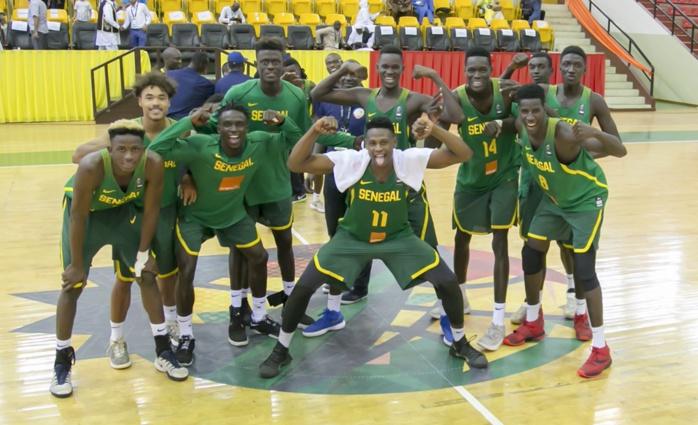 Basket : Qui du Mali ou du Sénégal remportera le Championnat d'Afrique U18 ?