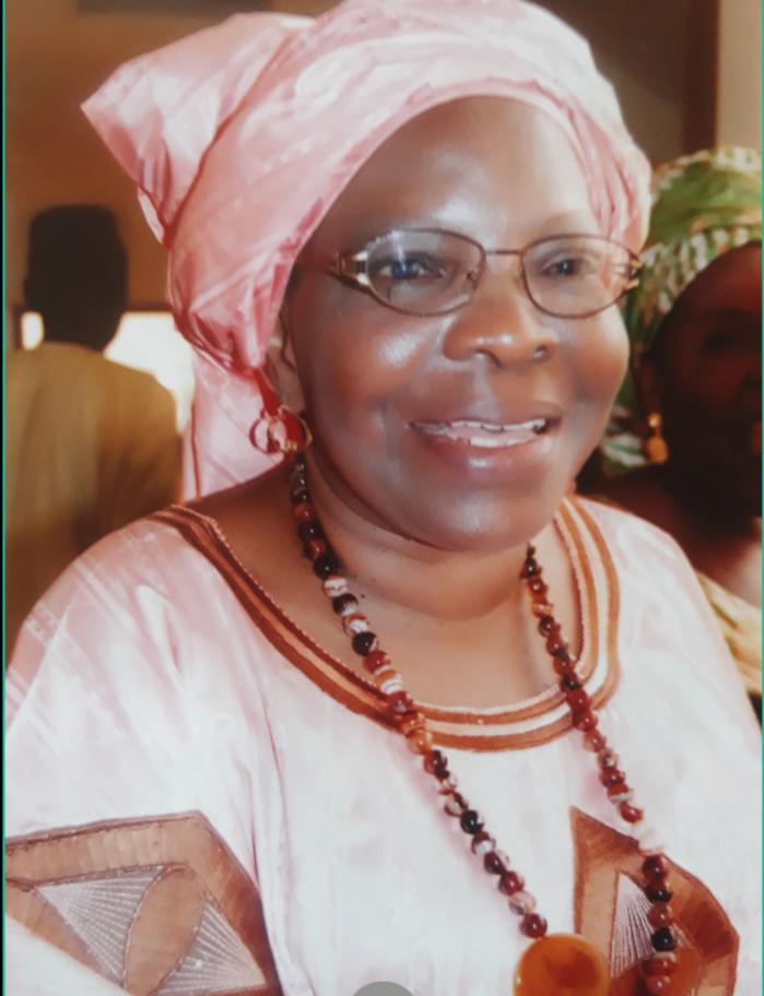 NÉCROLOGIE : Mamadou Diouf de Dakaractu a perdu sa mère