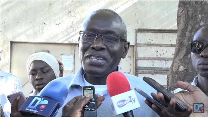 SÉNÉGAL : Le FRN fait le bilan et tire sur le régime de Macky Sall