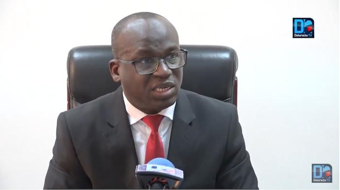 Marche de l'opposition à Dakar-Plateau : Salihou Keita fustige le comportement « irresponsable » des leaders