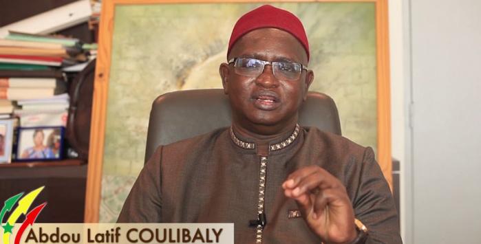"""Quand Latif Coulibaly se réclamait """"opposant de conscience"""""""