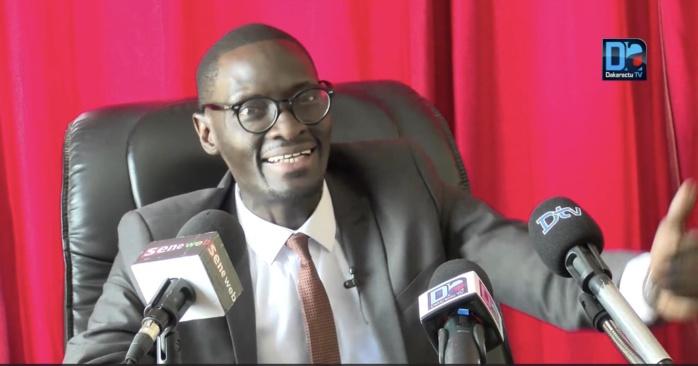 Répression brutale du « sit-in » avorté de l'opposition : Me Abdoulaye Tine condamne