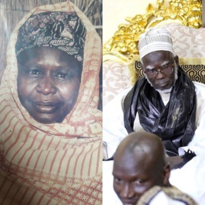 NÉCROLOGIE - La première épouse du Khalife Général des Mourides tire sa révérence