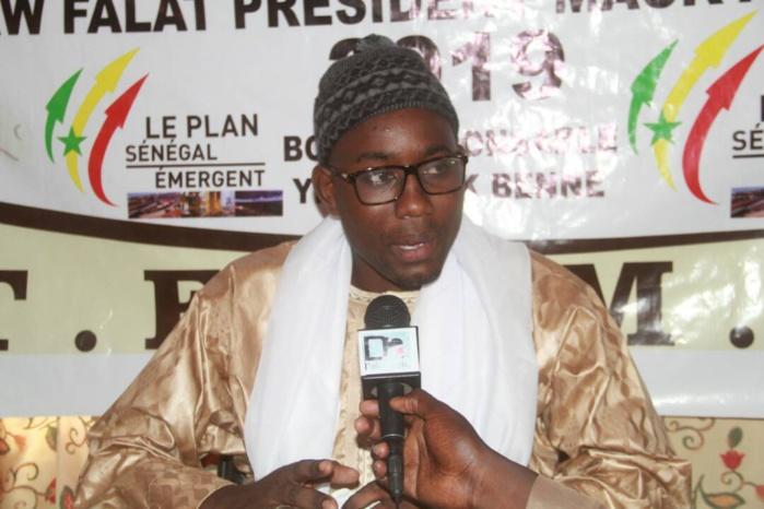 """Un Mbacké-Mbacké répond à Serigne Moustapha Sy : """" Au Sénégal, tout le monde ne boit pas l'eau du lac de Guiers '"""