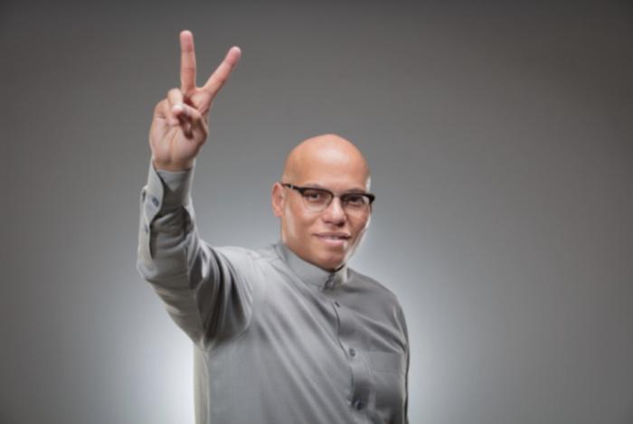 Collecte de parrainages : Karim Wade se lance ce samedi