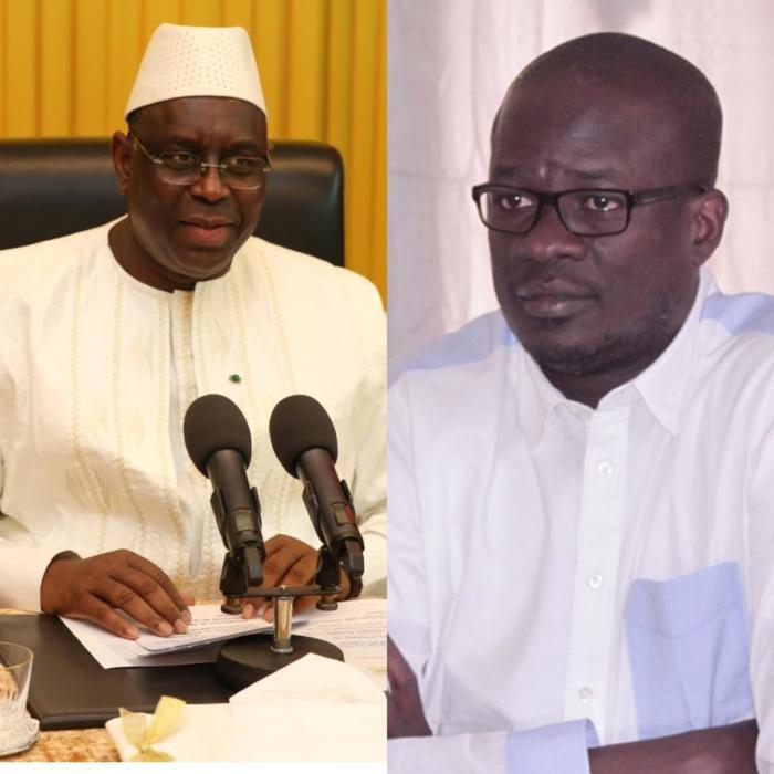 Défection à Taxawu Dakar : dessous de la rencontre secrète entre Macky Sall et Banda Diop