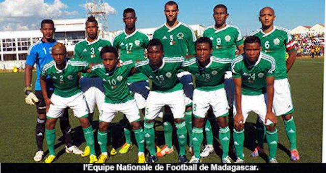 Madagascar vs Sénégal : Tout ce qu'il faut savoir sur les « Baréa »