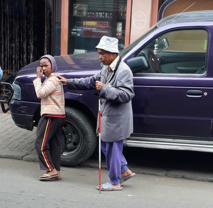 Antananarivo / SDF, enfants mendiants, prostitution : L'autre visage de la capitale de Madagascar