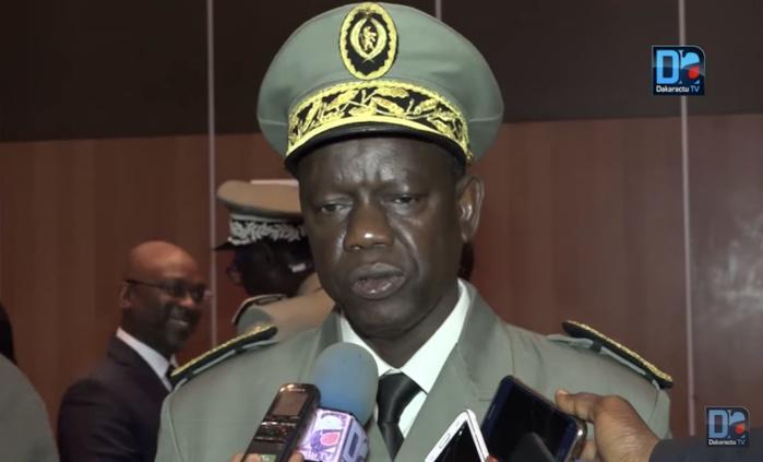 MBOUR : Le DG de la Douane s'engage à améliorer les conditions de travail de ses agents... Et affirme avoir collecté à mi chemin 400 milliards