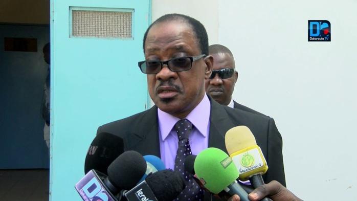 Réponse au Président Abdoulaye WADE (Par Me Madické Niang)