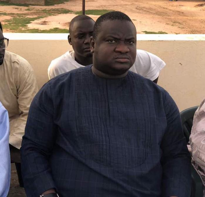 """(IMAGES) MAKHTAR DIOP : """" Il n'y a qu'au Sénégal où les aptitudes financières de l'opposition sont plus conséquentes que celles du pouvoir...La Crei doit enquêter sur la collecte de signatures '"""