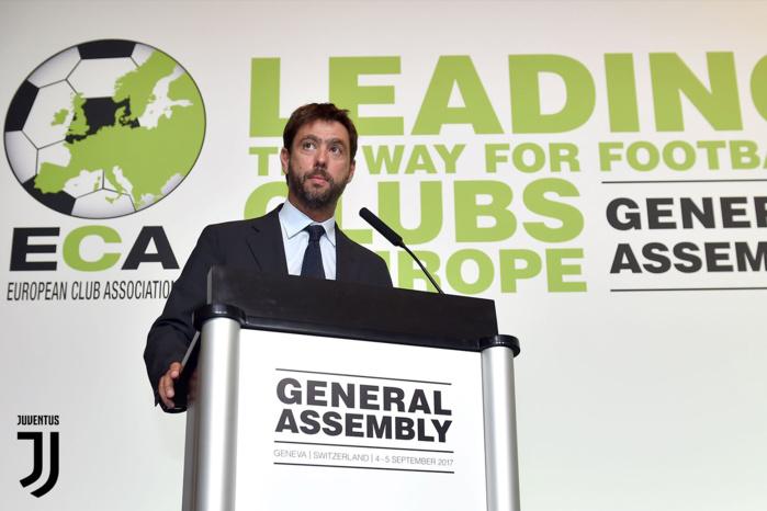 UEFA : la «Coupe d'Europe des pauvres» devrait voir le jour en 2021 !