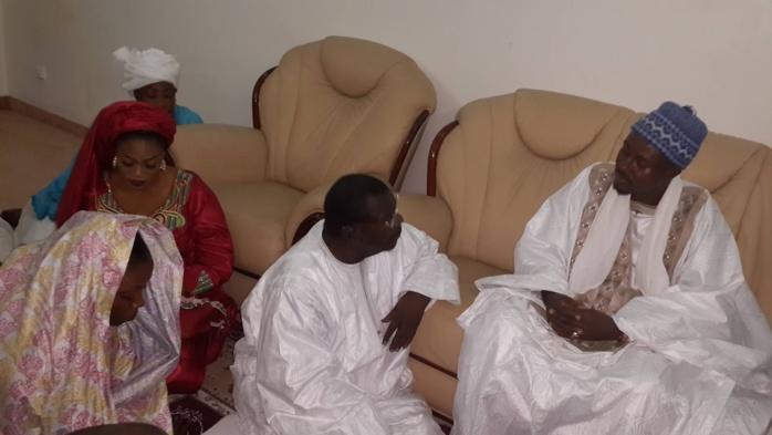 20 BŒUFS POUR CHEIKH BASS - Cheikh Béthio perpétue une tradition
