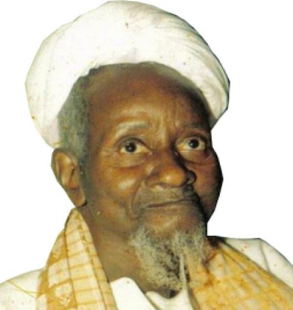 À LA DÉCOUVERTE D'UN IMAM SINGULIER- Serigne Abdou Khadre Mbacké ou le prototype du musulman complet !
