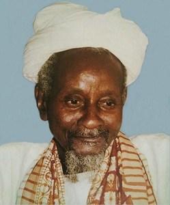 Magal : La communauté mouride se rappelle de Serigne Abdoul Khadre Mbacké, 4e Khalife de Serigne Touba