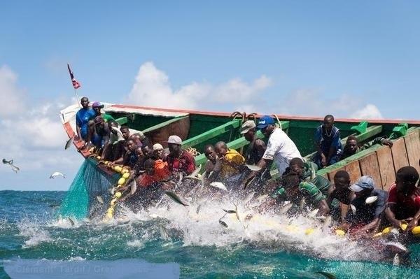 SAINT-LOUIS / Accidents et Naufrages en haute mer : Les pêcheurs de Saint-Louis se remettent en cause et invitent l'État à une réflexion sur la situation