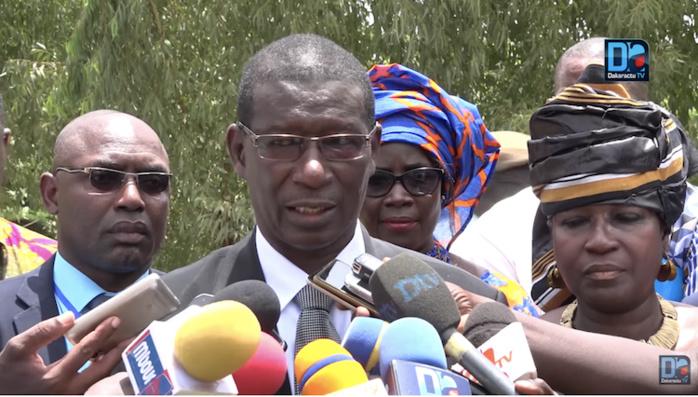 Financement des centres d'excellence africains : Le Sénégal finalise sa candidature