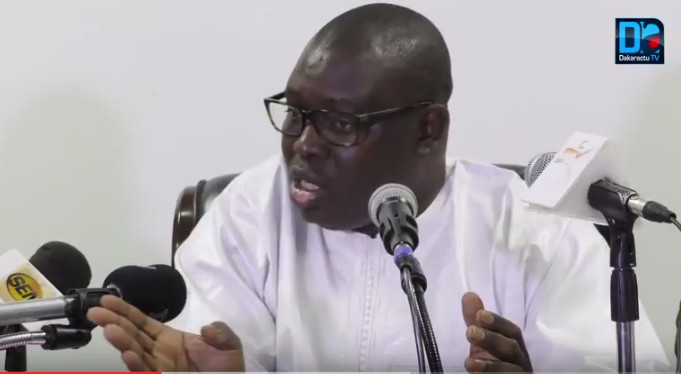 """Mairie de Dakar : Les cadres de BBY """"suggèrent à l'État de poursuivre et d'accompagner l'institution municipale dans sa remise en marche à la normale"""""""