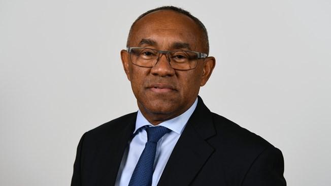 """Le président de la CAF, Ahmad après le drame de Mahamasina : """"Une grande consternation…"""""""