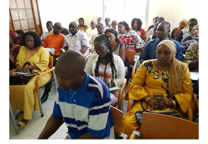 Éducation : Les enseignants à l'école du management de projets, de l'entrepreneuriat et de la GAR..