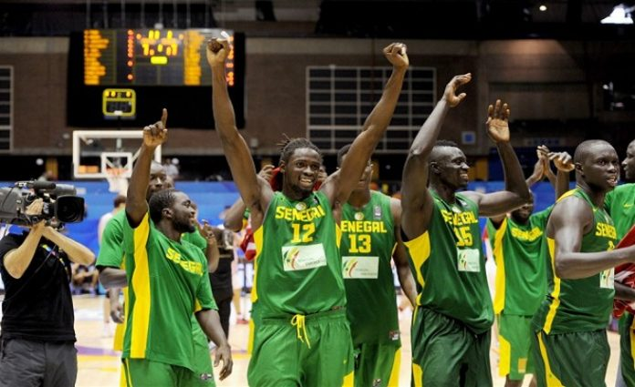 Basket/Mondial-2019 : Les Lions battent le Mali (82-71) et s'ouvrent une voie royale vers la Chine