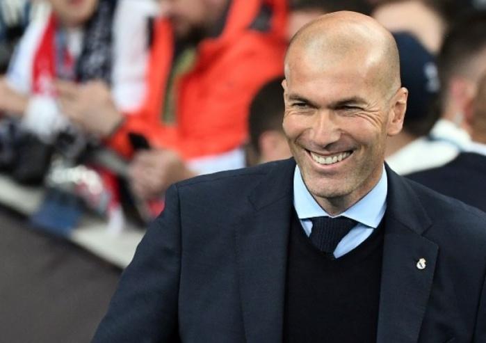 Zidane bientôt de retour !