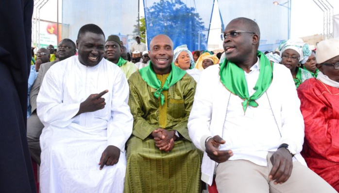 Italie : «Taxawu Senegal » s'entre déchire sur le choix de son coordinateur