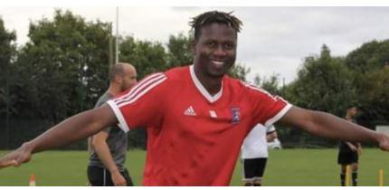 US Mondeville : Décès du sénégalais Mamadou Camara, un jeune footballeur, pendant un match