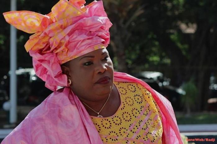 LOUGA / Le choix de Aminata Mbengue Ndiaye bien apprécié par l'opinion