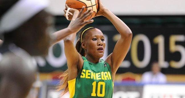 Équipe nationale féminine de basket : Astou Traoré dément s'être bagarrée avec sa coéquipière Yacine Diop