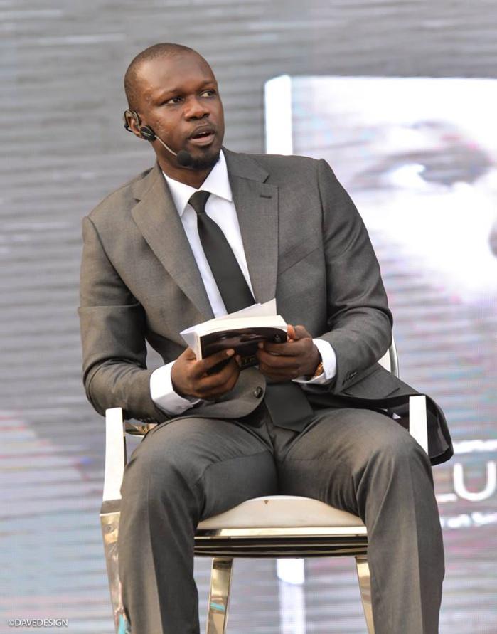 Incursion de la gendarmerie chez Ousmane Sonko à Ziguinchor : Le président de Pastef promet une réaction