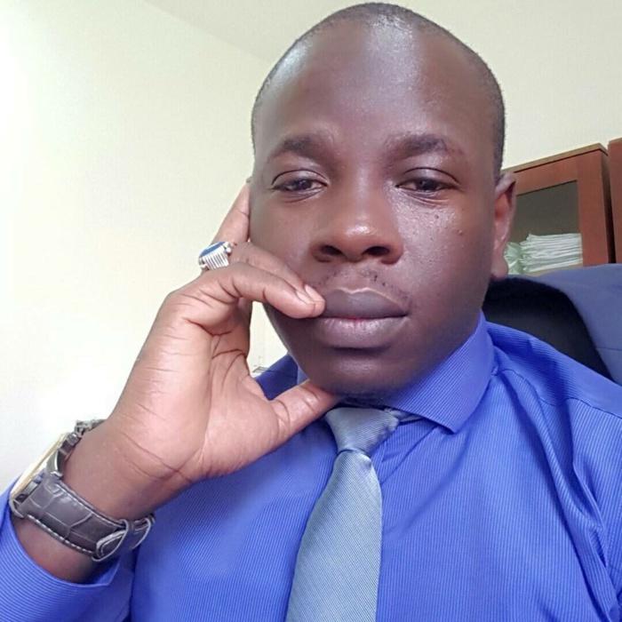 Gendarmerie de Thiong : Birame Soulèye Diop du parti Pastef libre !