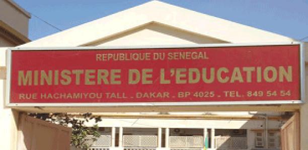Concours d'entrée en classe de Seconde au Lycée scientifique d'Excellence de Diourbel : la liste des candidats publiée