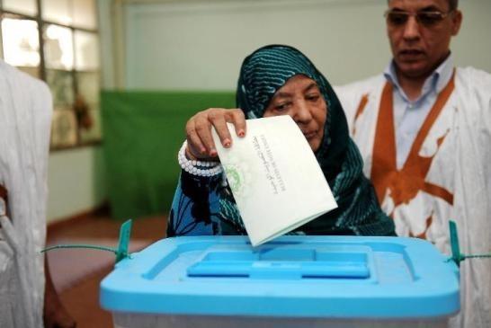 Elections locales en Mauritanie : satisfecit de l'Union européenne, malgré quelques « insuffisances »