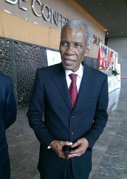 Présent au conseil des ministres de ce mercredi et devant être à l'aéroport aujourd'hui avec le Président Macky Sall , Bruno Diatta emporté par une courte maladie, le palais sous le choc