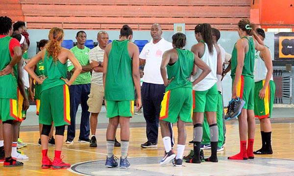 Tenerife / 40 minutes de route pour rallier le terrain d'entraînement : La distance, une équation pour les Lionnes du basket