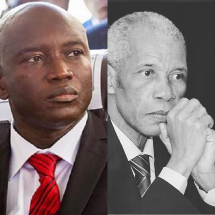 Décès de Bruno Diatta, Aly Ngouille Ndiaye témoigne : «il incarnait l'Homme d'Etat dans toute sa plénitude»
